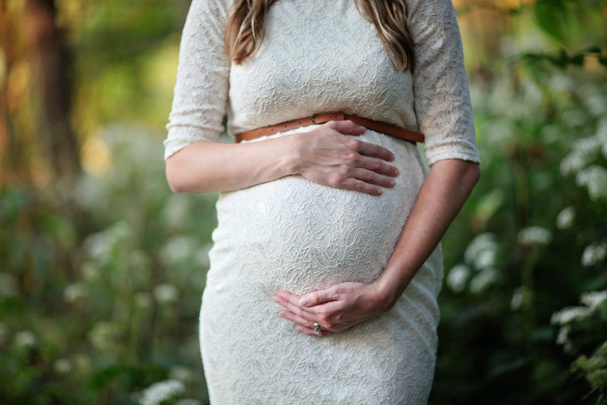rimanere incinta senza penetrazione